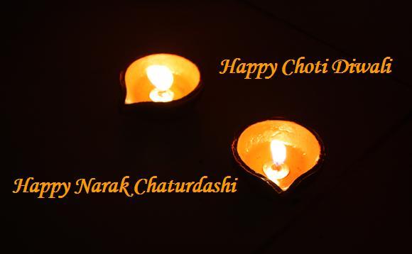 Happy choti diwali happy narak chaturdashi m4hsunfo