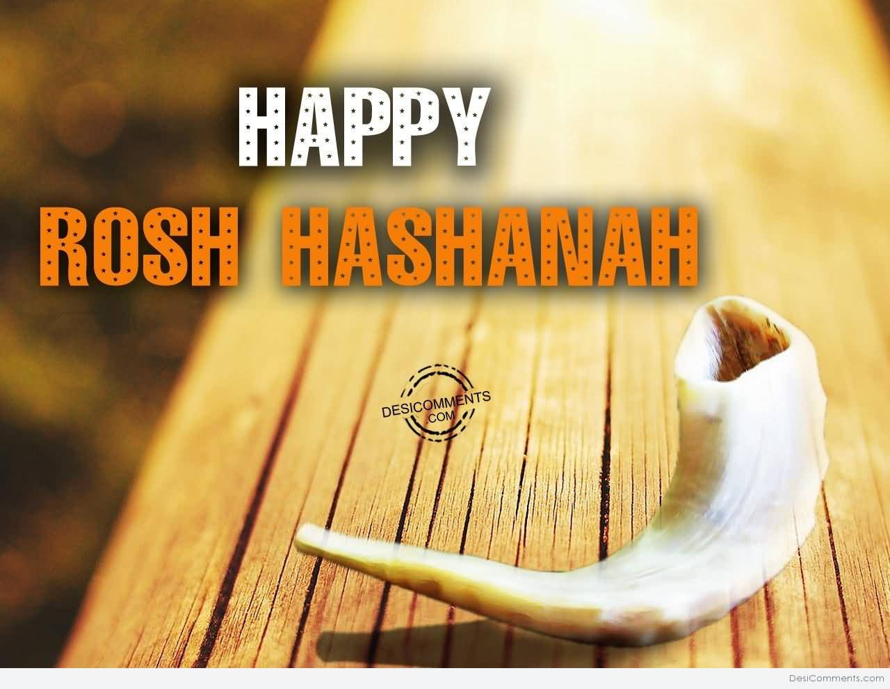25 wonderful rosh hashanah greeting pictures to share with your happy rosh hashanah horn picture kristyandbryce Choice Image