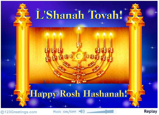 41 happy rosh hashanah 2016 greetings pictures and images lshanah tovah happy rosh hashanah image m4hsunfo