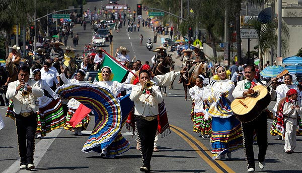 Image result for mexico independence day celebration