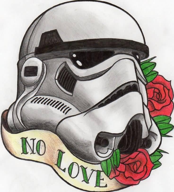 27 roses and stormtrooper tattoos for 12 rose terrace clark nj