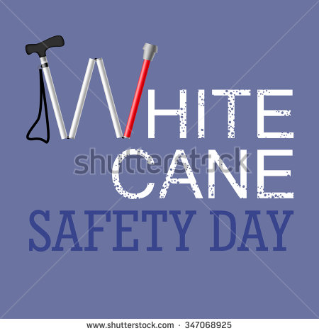 31 White Cane Safety Day Wish Pictures And Photos