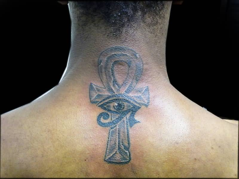 All About Egyptian Art Tattoos Ankh Phoenix Eye Of Horus Tattoo