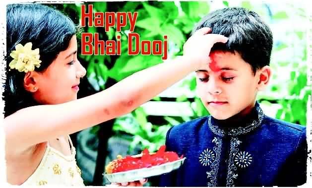 HAPPY BHAI DOOJ SMS