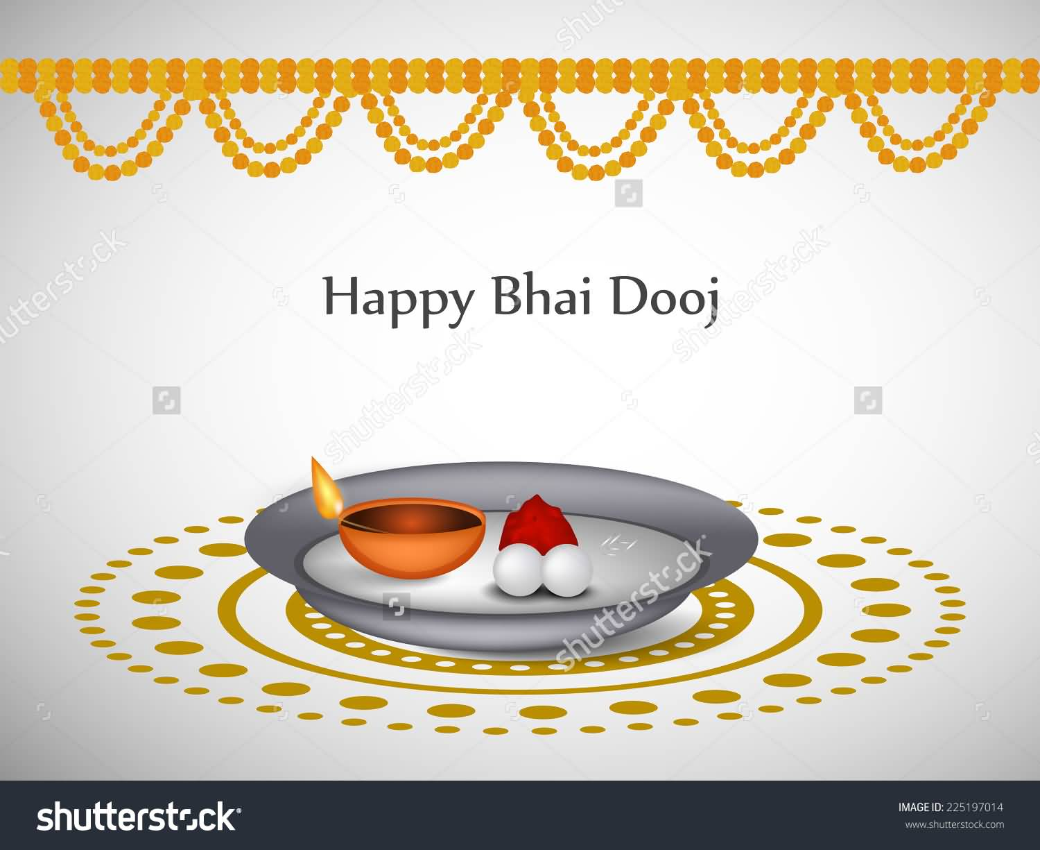 38 Best Bhai Dooj Greeting Card Pictures And Photos