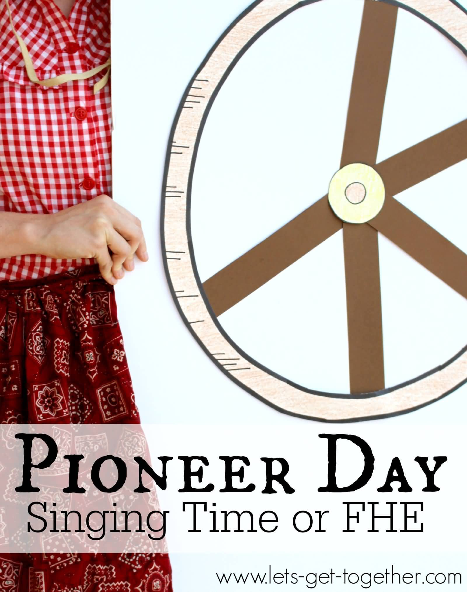 41 Best Pioneer Day 2016 Pictures And Images