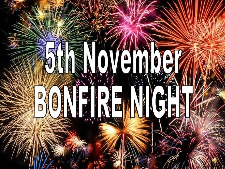Image result for 5th nov fireworks