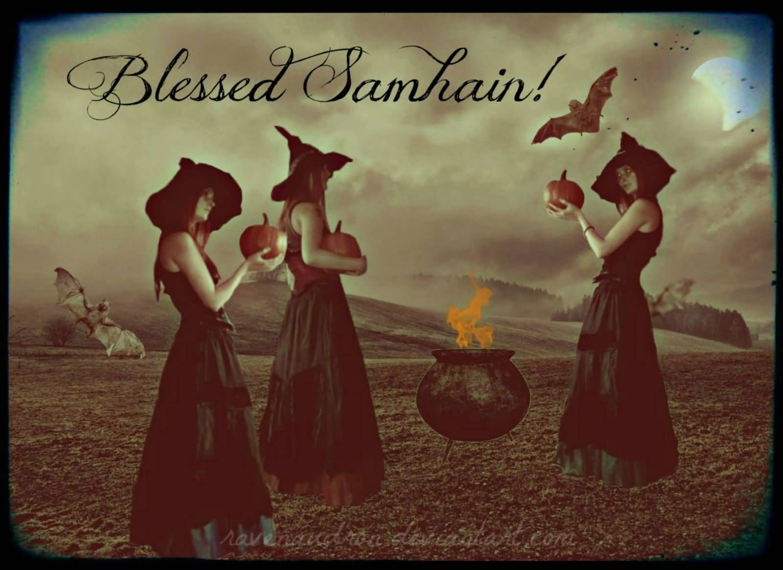 36 latest wishes pictures and photos of samhain 2016 blessed samhain witches picture m4hsunfo