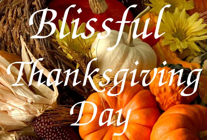 50 best pictures and photos of thanksgiving day blissful thanksgiving day wishes picture m4hsunfo