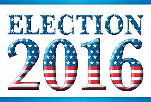 What date is election day