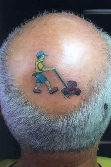 Hairstyle Tattoos Askideas Com