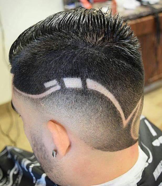 hairstyle tattoo - photo #28
