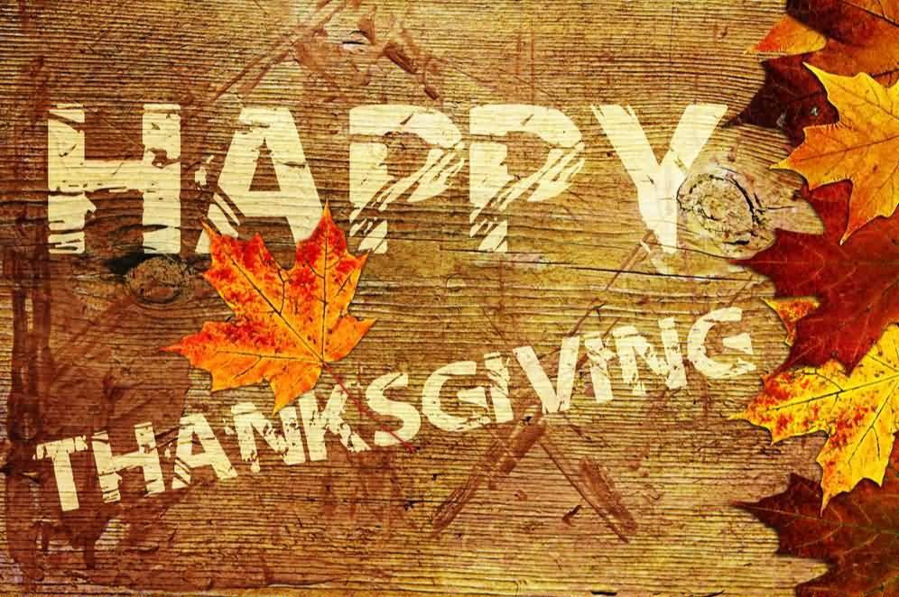 Znalezione obrazy dla zapytania thanksgiving 2016