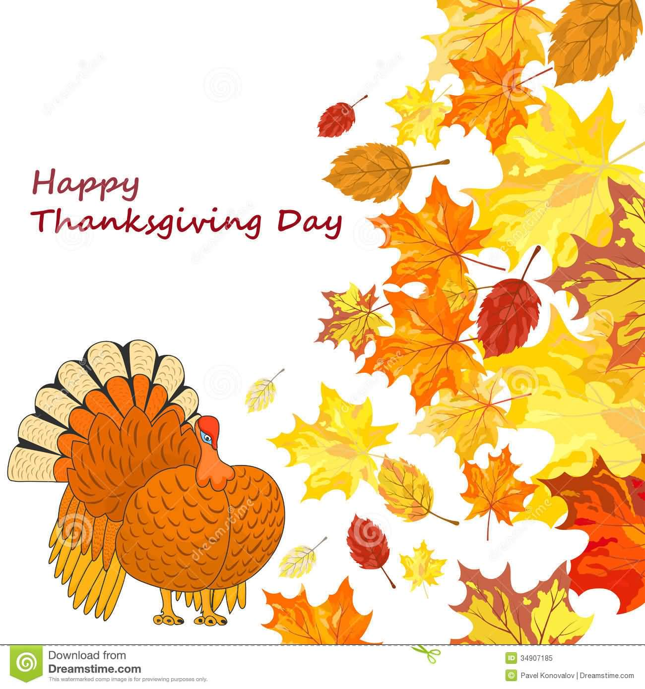 55 Latest Happy Thanksgiving Day 2016 Greeting Pictures And Images