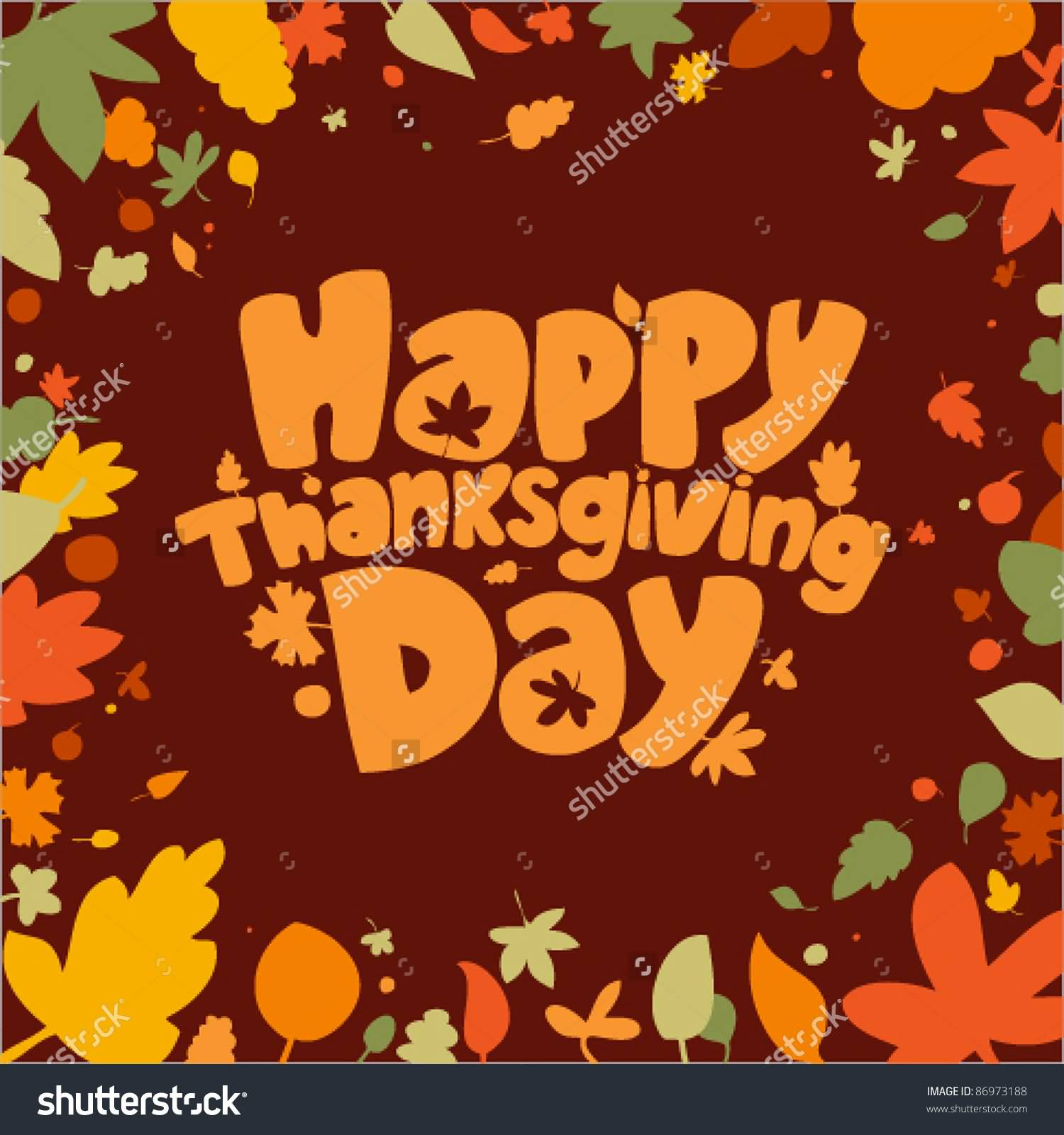 A Happy Thanksgiving Day Turkey PictureSponsored Links