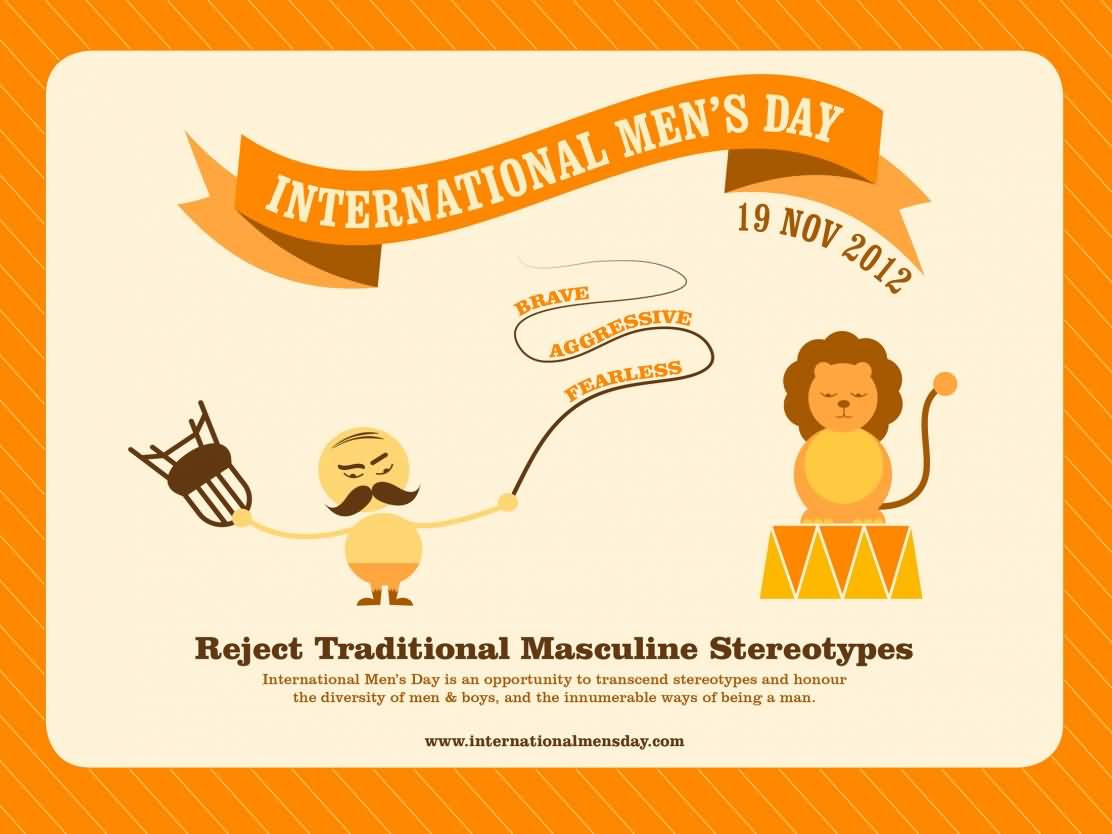 international men's day - HD 1112×834
