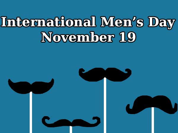 50 Best International Men\'s Day Pictures And Images