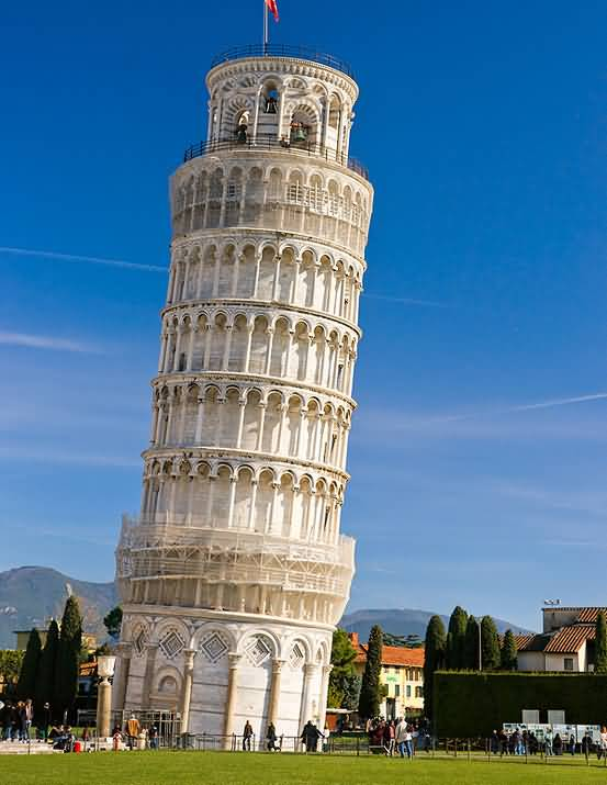 the leaning tower of pisa Visit the fabulous leaning tower of pisa (italy) ★ buy tickets and visit the monument without queuing up ★ buy with confidence on italy tickets.