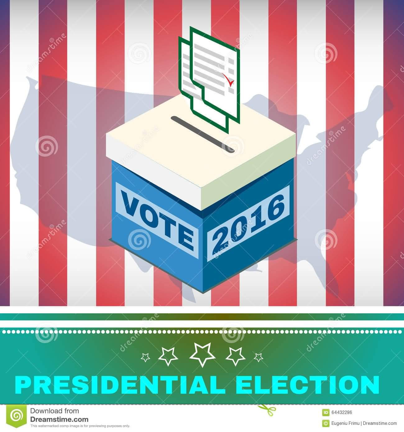 Presidential election 2016 date