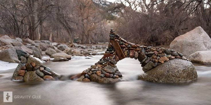 Michael Grab S Rock And Stone Balance Art Images