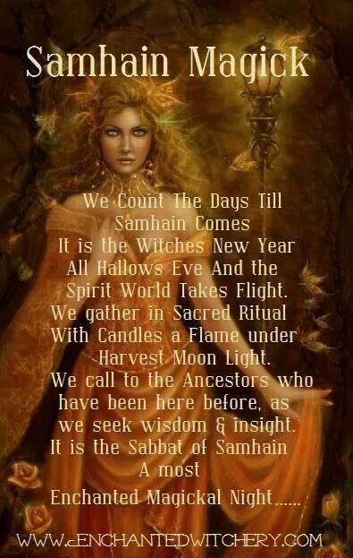 40 best samhain wishes pictures and photos samhain magick wishes picture m4hsunfo