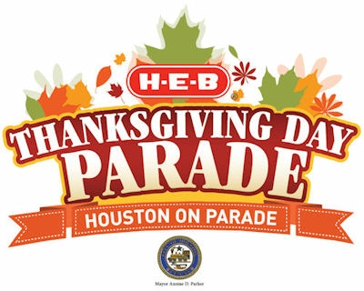 Thanksgiving Day Parade Houston On Parade