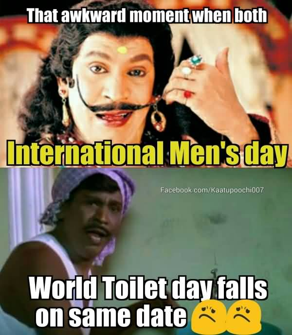 50 Latest International Men\'s Day 2016 Pictures And Images