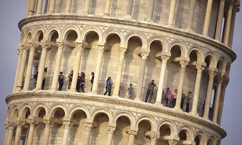 50 Adorable Pictures And Image Of The Leaning Tower Of