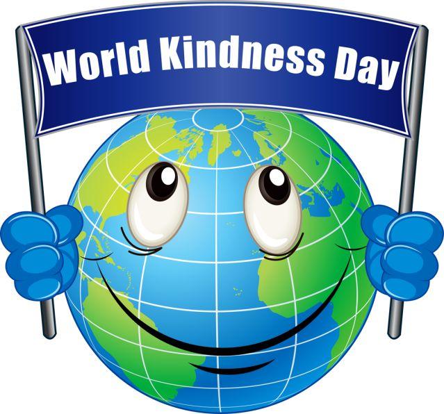 world kindness day - photo #4