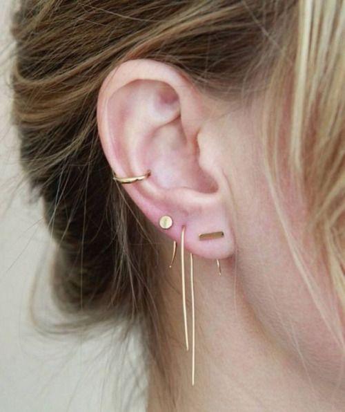 Inner Conch Piercings Askideas Com