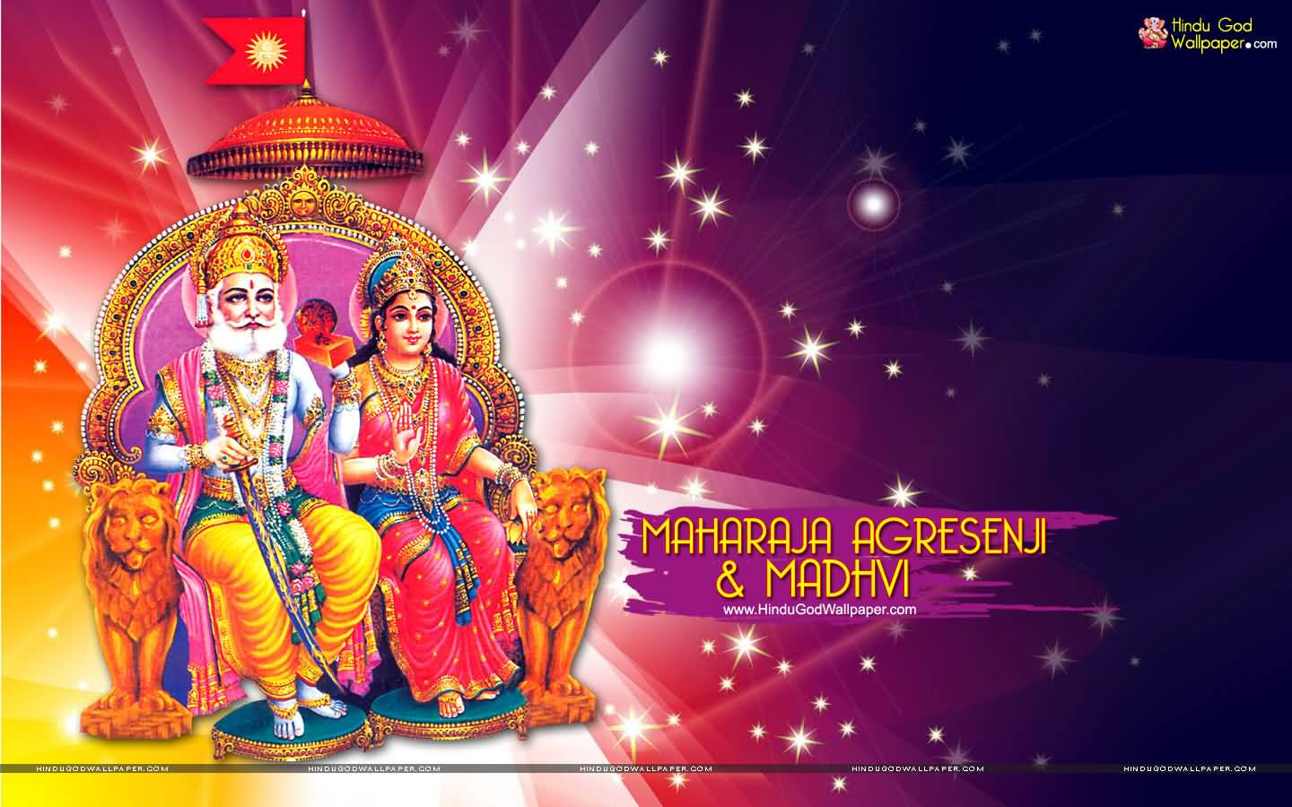 15 Best Maharaja Agrasen Jayanti 2016 Greeting Pictures And