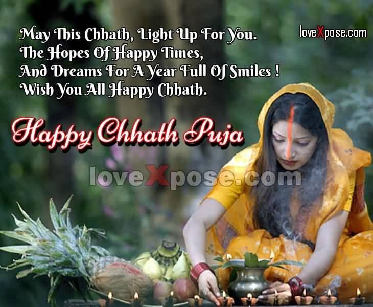 42 Latest Chhath Puja 2016 Wish Pictures And Images
