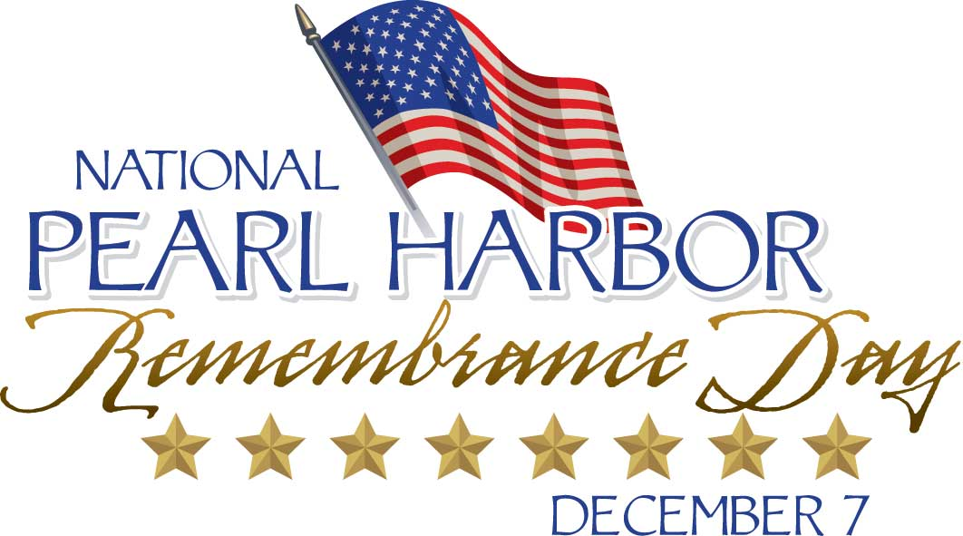 National Pearl Harbor Remembrance Day December Tujuh Picture