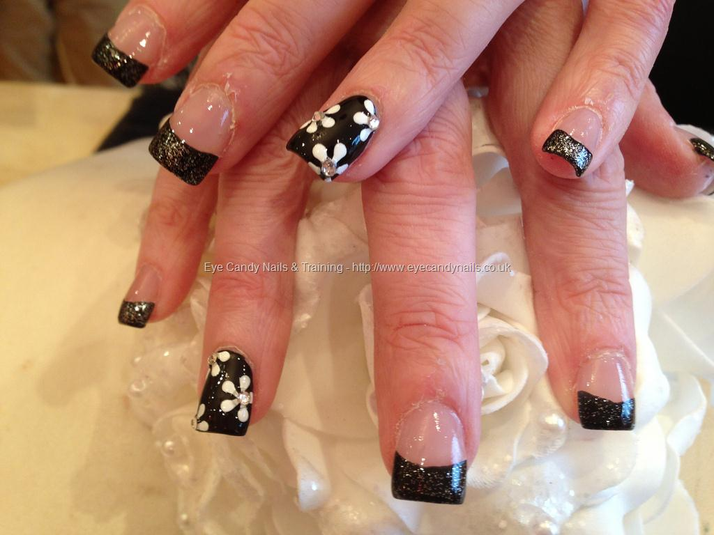 Nails Art: 45 Very Cute Flower Nail Art Ideas Collection For Girls