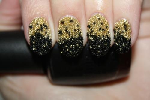 Caviar Nail Art Kitharingtonweb