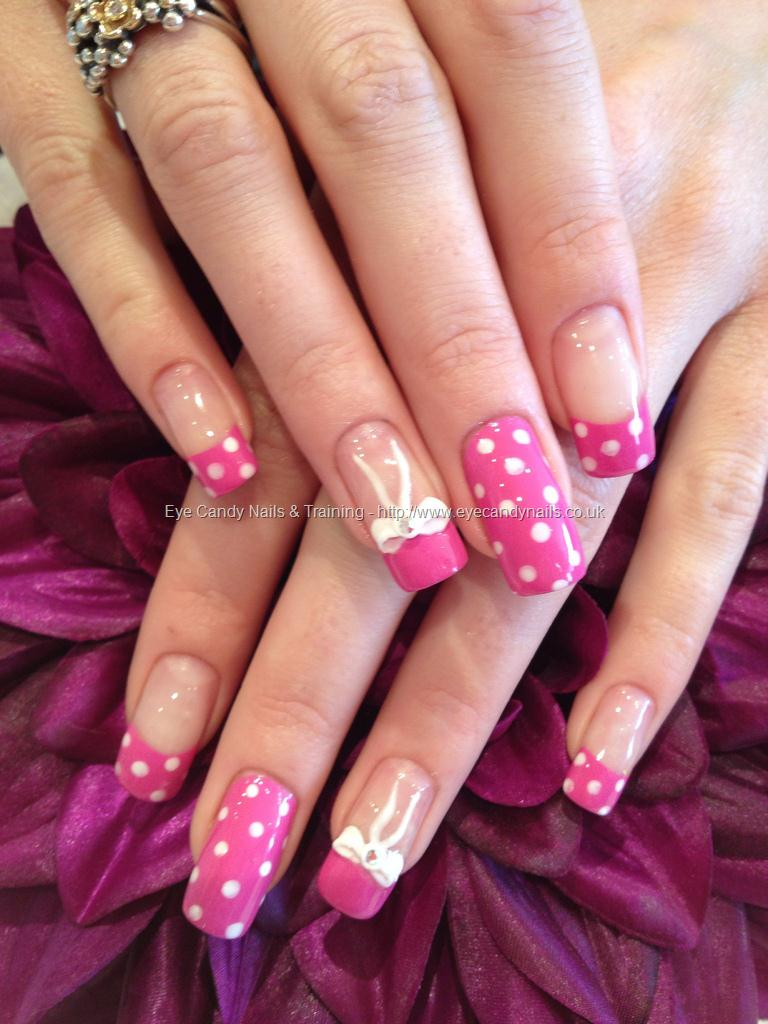 50+ Most Stylish Bow Nail Art Design Ideas For Girls