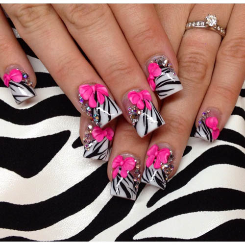 3d nail art design ideas choice image nail art and nail design ideas 3d nail art design ideas gallery nail art and nail design ideas 3d nail art design prinsesfo Gallery