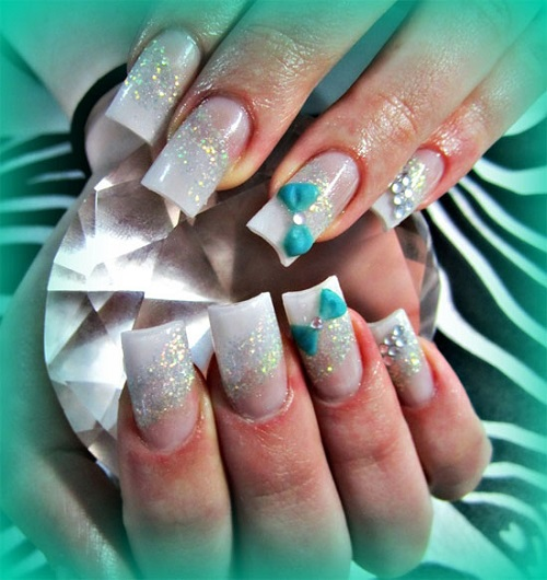 Index of media69 3d bow acrylic nail art designg prinsesfo Images