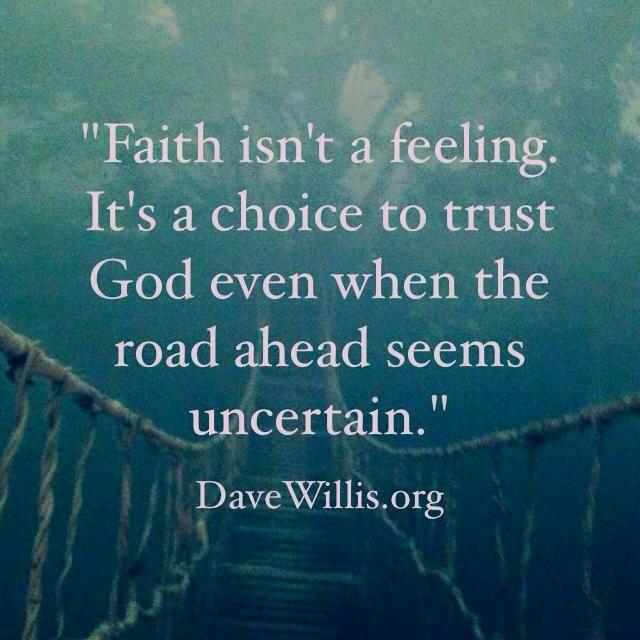 56 Faith Quotes Sayings About Faith