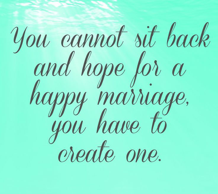 Wedding Happiness Quotes: 60 Famous Marriage Quotes, Sayings About Matrimony