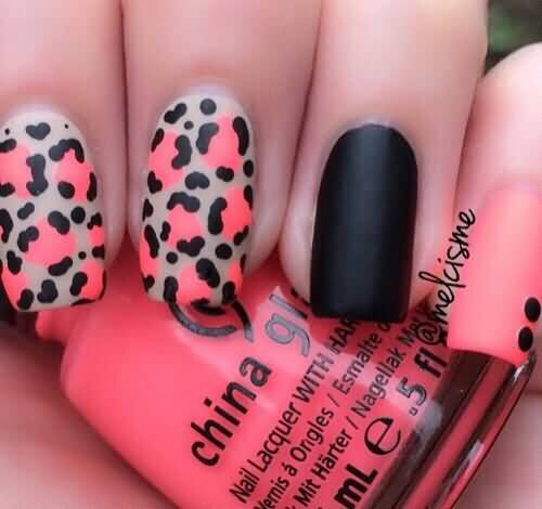 Cute leopard nail designs images nail art and nail design ideas cute leopard nail designs choice image nail art and nail design cute leopard nail designs gallery prinsesfo Images