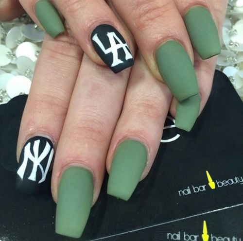 Top 10 Matte Nail Designs for Subtle and Gorgeous Effects