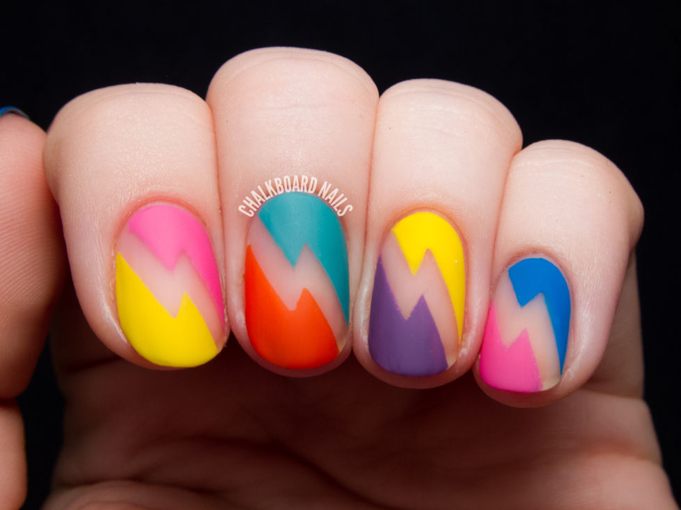 Different Nail Art Designs With Names Miami Dream Team