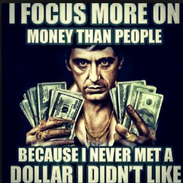 64 Famous Money Quotes Amp Sayings