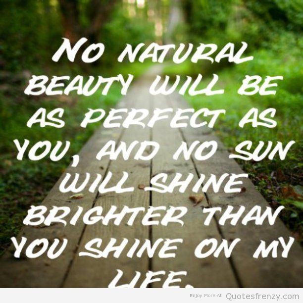 71 Famous Nature Quotes Sayings