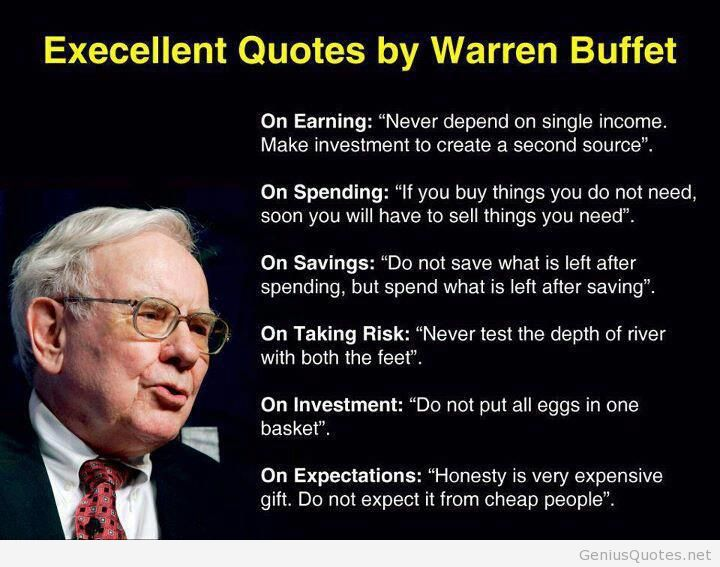 64 Famous Money Quotes Sayings