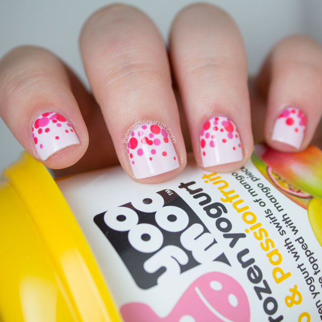 Polka Dot Nail Art: 55+ Best Polka Dots Nail Art Design Ideas For Trendy Girls