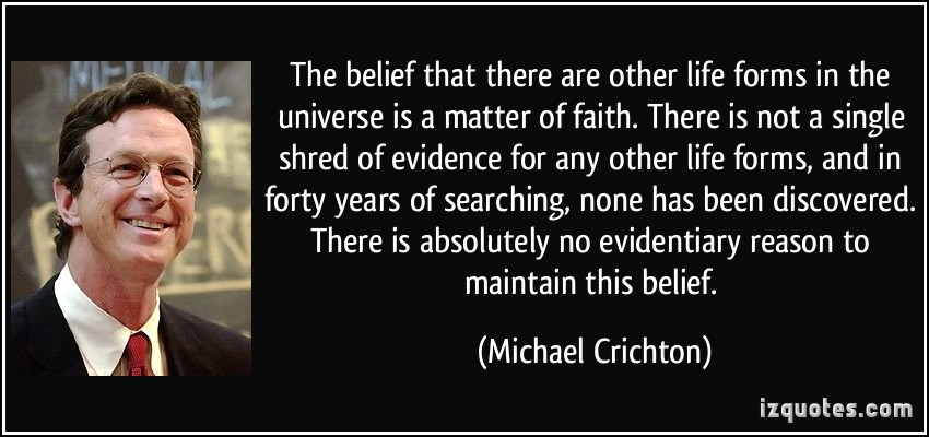 the belief in the existence of god is a matter of faith Because the existence of god can't be proved or disproved logically, mathematically, or scientifically so what you do with the concept is entirely your choice if you have a subjective awareness of god, that's belief no such awareness is disbelief.