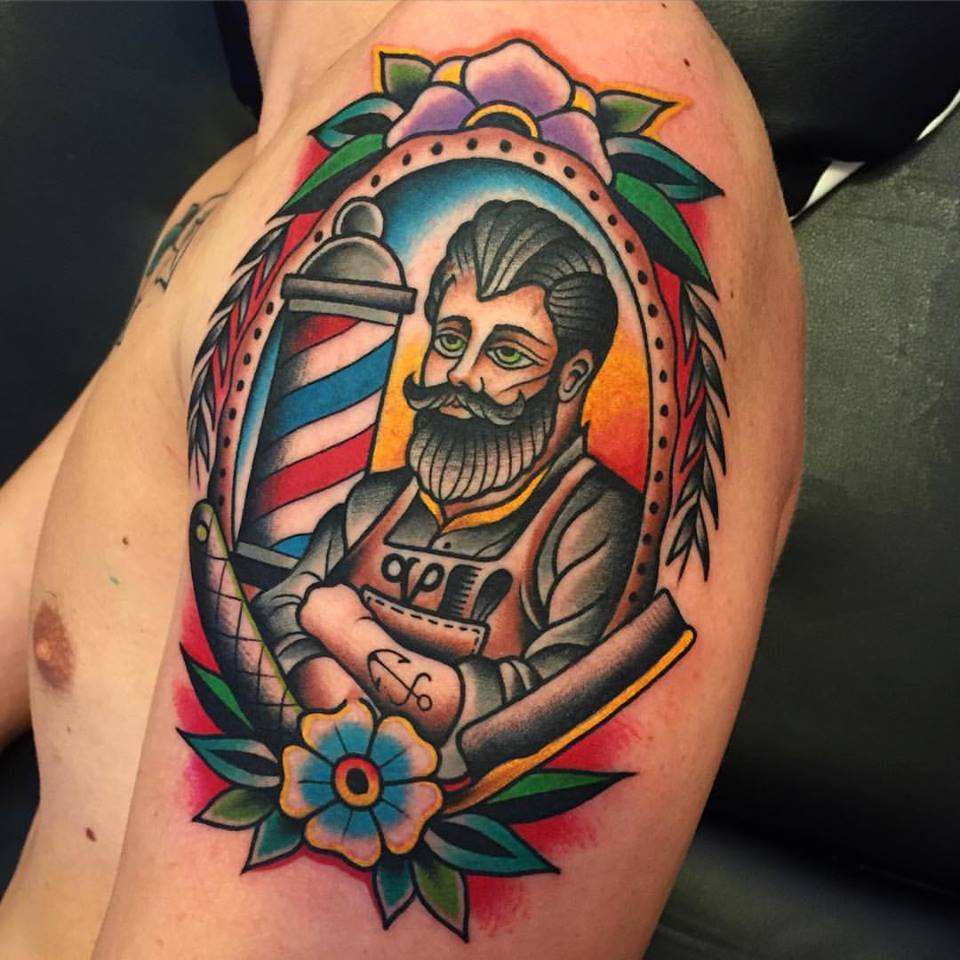Traditional: 21 Traditional Tattoo Designs, Images And Pictures