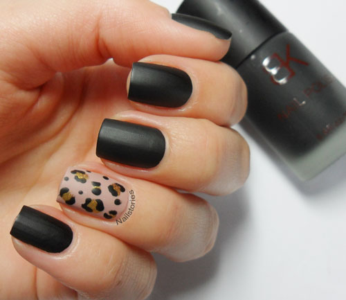 Black nail polish designs graham reid matte black nail polish designs image collections nail art and matte black nail polish designs choice prinsesfo Images
